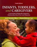Infants Toddlers And Caregivers A Curriculum Of Respectful Responsive Relationship Based Care And Education Book PDF