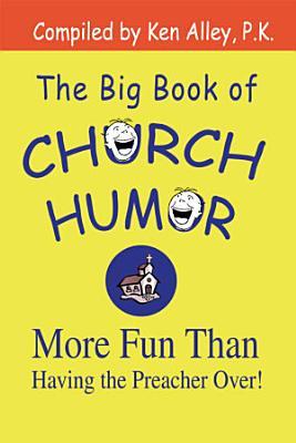 The Big Book of Church Humor PDF