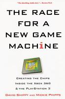 The Race For A New Game Machine  PDF