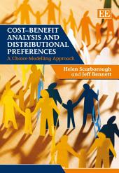 Cost_Benefit Analysis and Distributional Preferences