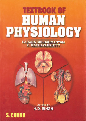 Textbook of Human Physiology
