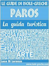 Paros - La guida turistica