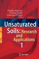 Unsaturated Soils: Research and Applications