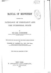 A Manual of Midwifery