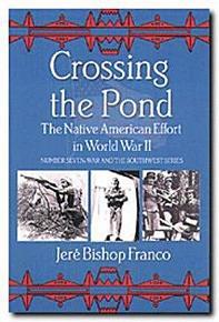 Crossing the Pond PDF