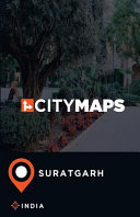 City Maps Suratgarh India