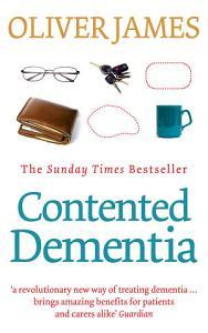 Contented Dementia Book