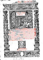 Repertorium Aureum