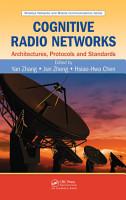 Cognitive Radio Networks PDF