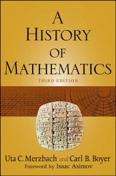 A History of Mathematics: Edition 3