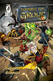 Looking For Group: Issue #1