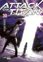 Attack on Titan 30 PDF