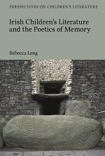 Irish Children's Literature and the Poetics of Memory