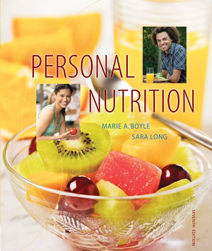 Personal Nutrition  PDF