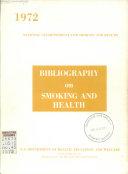 Public Health Bibliography Series PDF