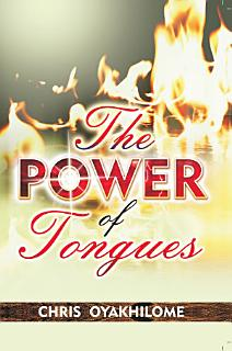 The Power Of Tongues Book