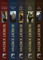 The Wheel of Time  Books 1 4 PDF