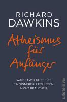 Atheismus f  r Anf  nger PDF