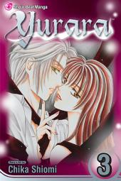 Yurara: Volume 3