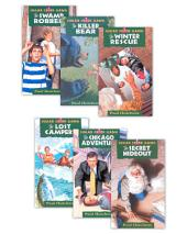 Sugar Creek Gang Set: Books 1-6