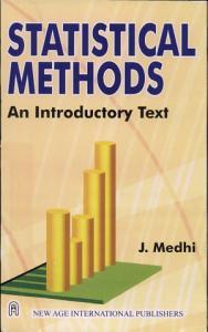 Statistical Methods PDF