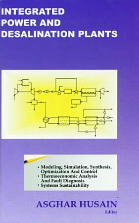 Integrated Power And Desalination Plants PDF