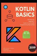 Kotlin Basics