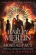 Harley Merlin 9