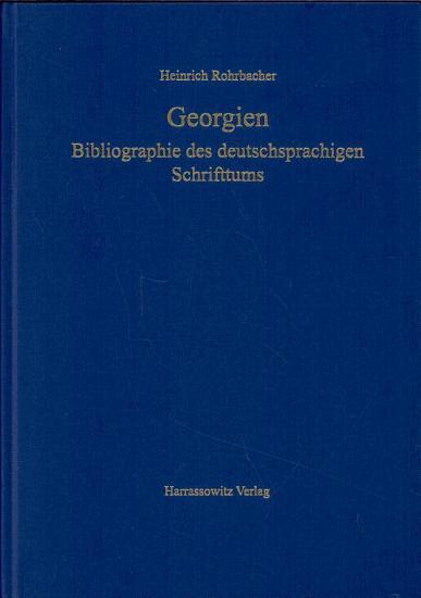 Georgien PDF