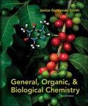 General  Organic    Biological Chemistry PDF