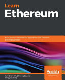 Learn Ethereum PDF