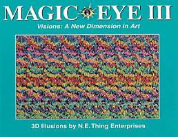 Magic Eye  Volume III PDF