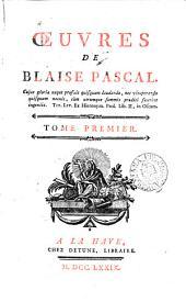 Œuvres [ed. by C. Bossut].