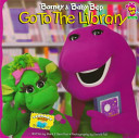 Download Barney and Baby Bop Go to the Library Book