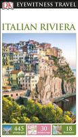 DK Eyewitness Travel Guide Italian Riviera PDF