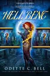 Hell Bent  The Complete Series PDF