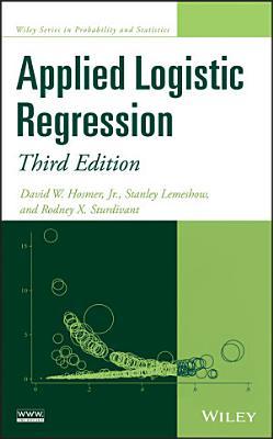 Applied Logistic Regression PDF