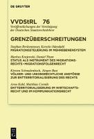 Grenz  berschreitungen PDF