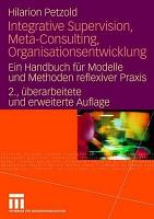 Integrative Supervision  Meta Consulting  Organisationsentwicklung PDF
