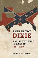 This Is Not Dixie