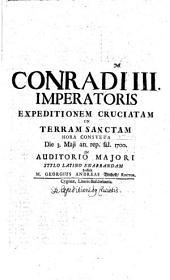 De expeditionibus cruciatis