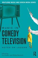 Music in Comedy Television PDF