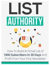List Authority