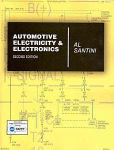 Automotive Electricity   Electronics PDF