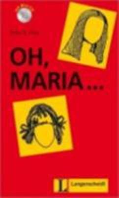 Oh  Maria      Stufe 1    Buch mit Mini CD PDF