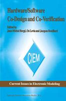 Hardware Software Co Design and Co Verification PDF