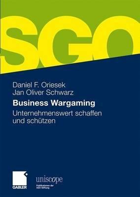 Business Wargaming PDF
