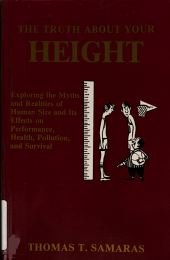 The Truth about Your Height