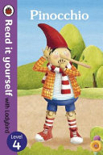 Read It Yourself with Ladybird Pinocchio (Mini Hc)