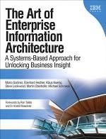 The Art of Enterprise Information Architecture